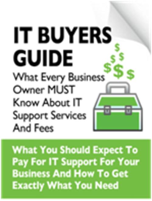 IT Buyers Guide