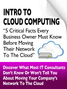 cloud-free-report